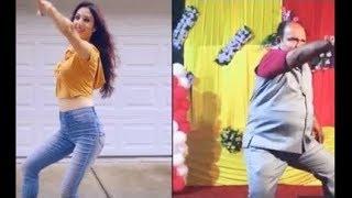 Dabbu Ji Ka Dance Viral   Sanjeev Srivastava   Dabbu Uncle Dance   Govinda Dance   Aapke Aa Jane Se