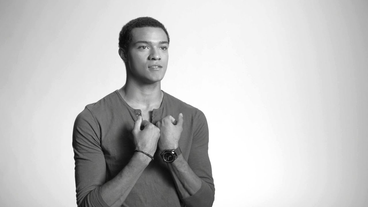 NYC Ballet Screen Test: Preston Chamblee