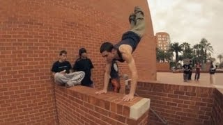 Epic Parkour and Freerunning 2013