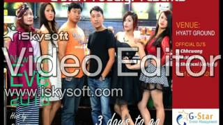 dj chhewang mix  hehy sonam