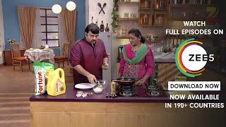 Aamhi Saare Khavayye - Episode 2247  - December 9, 2015 - Webisode