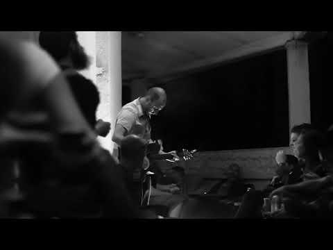 Matt Vend live at Khaya Records (Durban, South Africa)