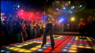 II  Kat Mandu   The Break    and disco dancers in the club