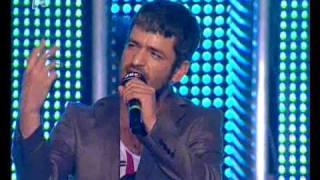 Gregoire Feat. Katerina Augoustakis - Toi + Moi - MAD VMA 2010
