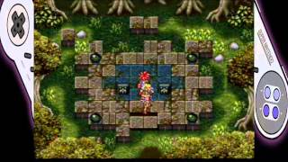 Chrono Trigger (Blind) - Episode 49: Swallow Sword & Loose Ends
