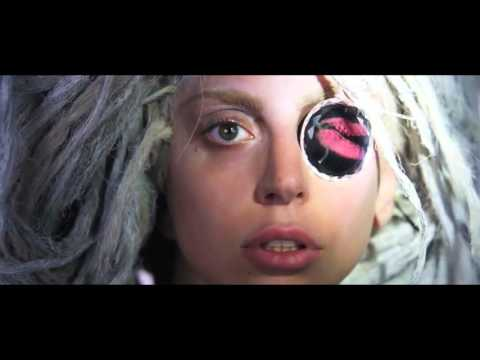 Lady Gaga 30th Birthday (Tribute video)
