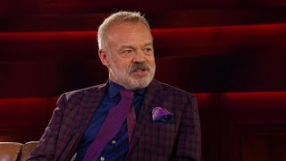 There is a bloody-mindedness about it - Graham Norton on Brexit | The Late Late Show | RTÉ One