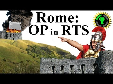 Thumbnail: Game Theory: How Rome Dominates Mobile Strategy Games