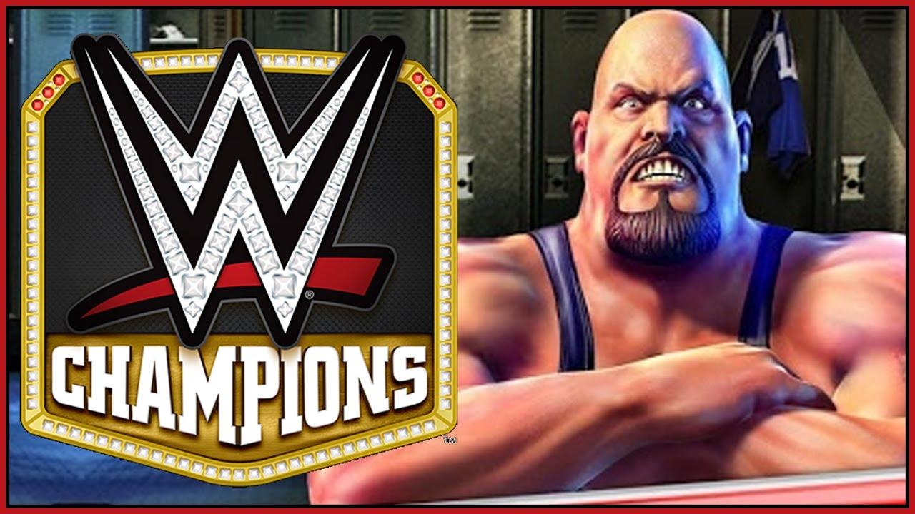 WWE Champions Cheats