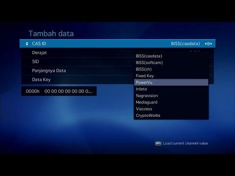 Manhattan 6900HD U/W+ 1080P CAS and plugin preview