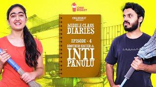 Middle Class Diaries | E04 - Anna, Chelli & Inti Panulu | Chai Bisket
