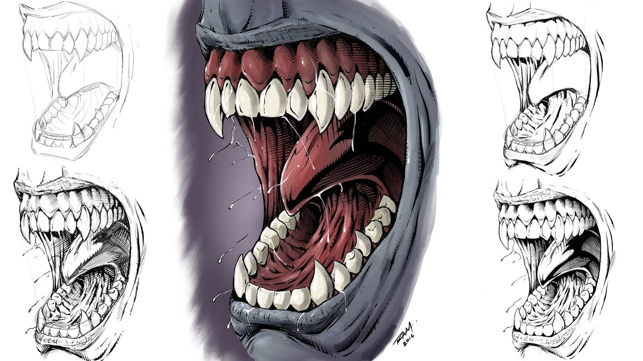 It's just a picture of Nifty Drawing Of Teeth