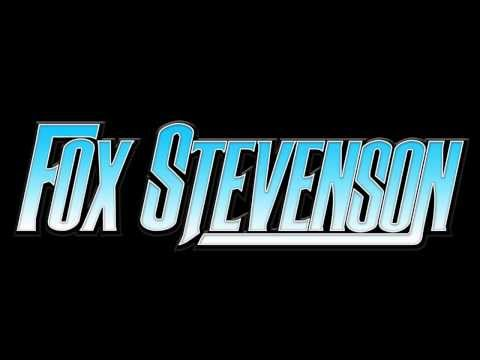 Fox Stevenson Livemix - Bring it on 2014!