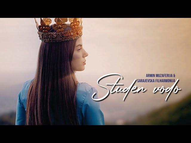 Armin Muzaferija i Sarajevska filharmonija // Studen vodo - Official Video
