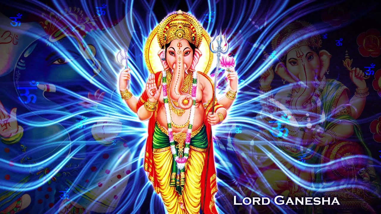 Shree Ganesh Pooja Vidhi - Complete Ganesh Pooja At Home !! In Hindi #SpiritualActivity
