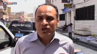 الحوثيون يخرقون الهدنة في عدة محافظات