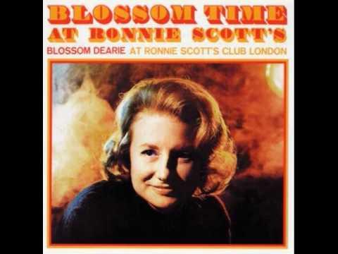 - Blossom Dearie Satin Doll