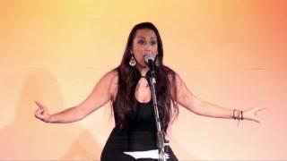 """Flamenco: Mª del Mar Fernández """"Señorita"""""""