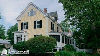 Home for Sale - 20 Clarke St, Lexington