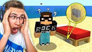 99% LJUDI NE MOZE DA PRONADJE DUGME!! - Minecraft