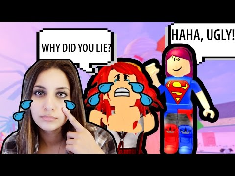 My Best Friend LIED To Me! Roblox Robloxian Life | Roblox Funny Moments | Roblox Games For Kids