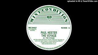 Paul Hester - Subsonic Interference (Digital Re-Press 2017)