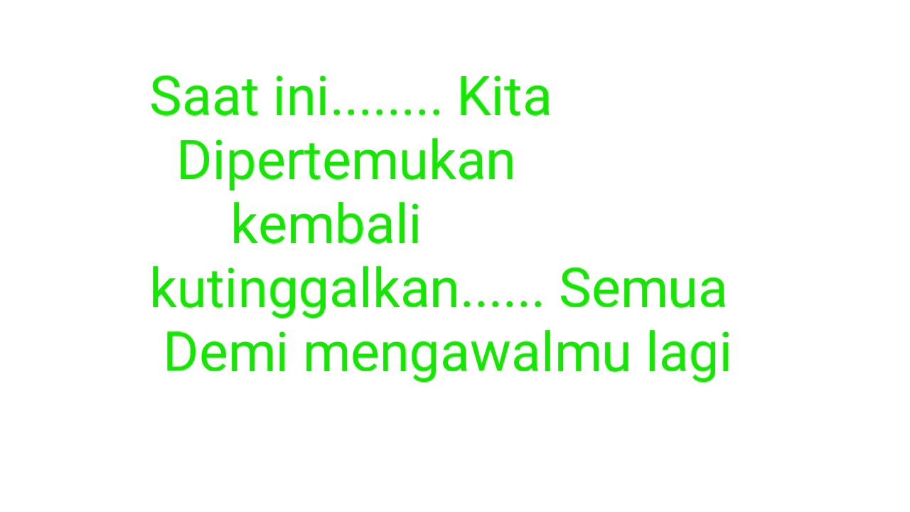 lirik lagu song pride persebaya youtube