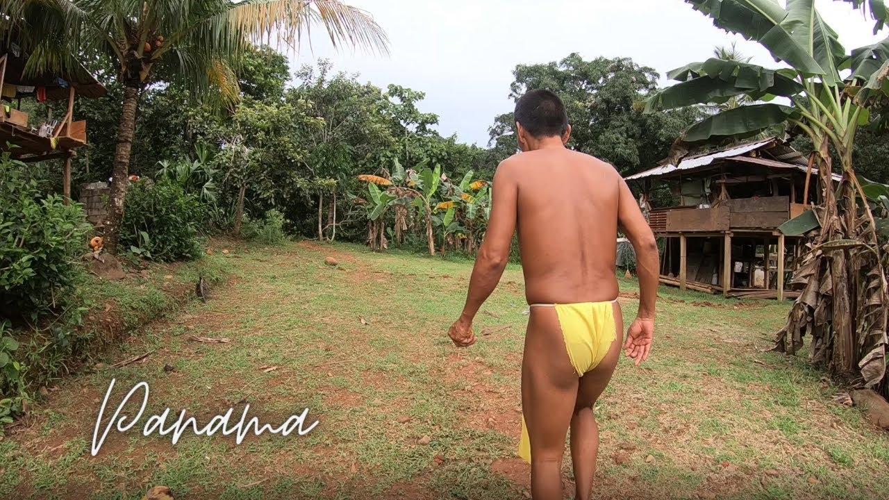 Voyage Panama 2017 HD