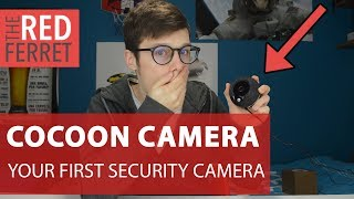 Cocoon - The Best Security Camera Right Now? [REVIEW]