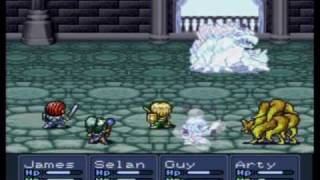Lufia II - 71 - The Tower of Truth 2