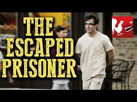 The Escaped Prisoner – SOCIAL DISORDER