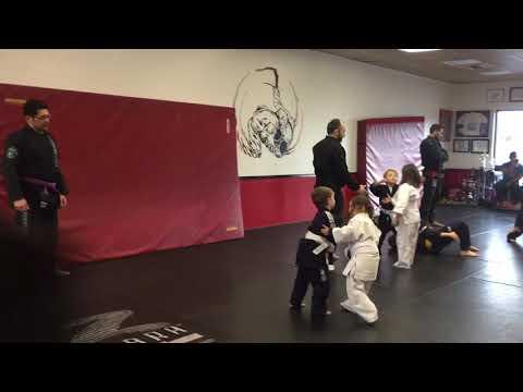 2018/03/19 Erik Jujitsu 3