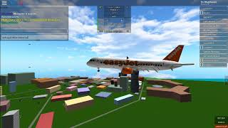EZY flug 333 (ROBLOX)