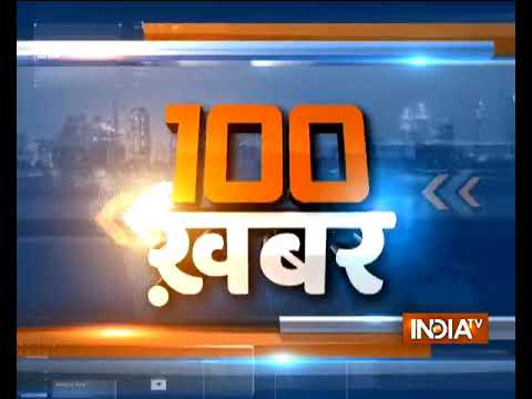 News 100 | 10th January, 2018 | 08:00 PM