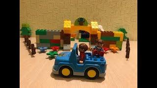Lego cartoon for kids