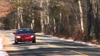 2008 Pontiac G5 Test Drive
