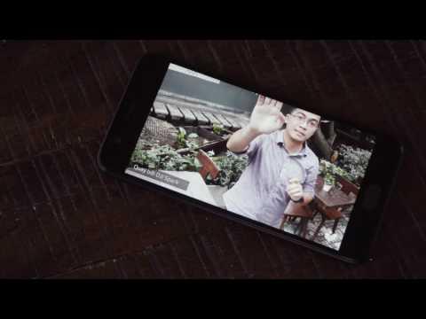 OPPO F3 Lite giá 5.5 triệu: không còn selfie kép, màu đen rất đẹp