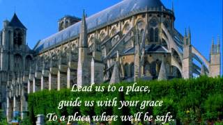 WHISPERS OF MY FATHER - THE PRAYER - Andrea Bocelli and Katharine McPhee with Lyrics