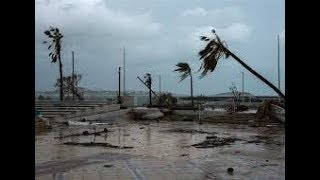 شاهد تأثير  اعصار