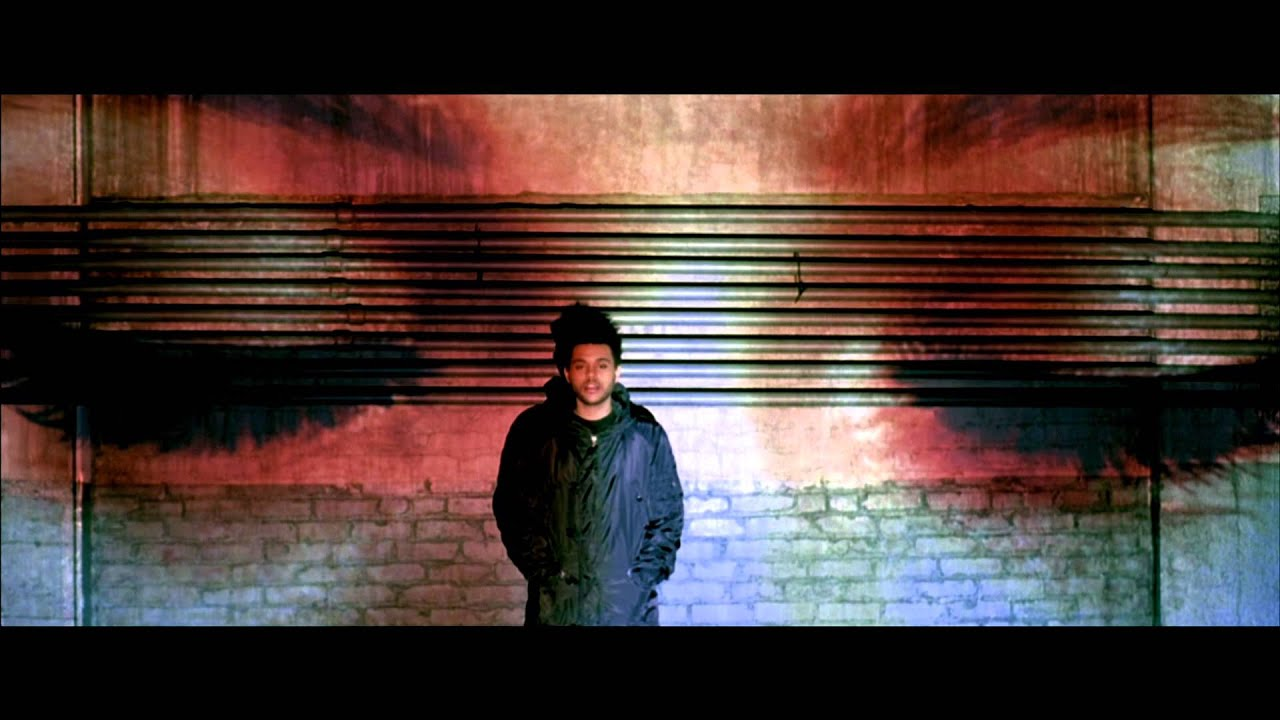 Weekend Wallpaper Hd The Weeknd The Zone Feat Drake Official Video Youtube