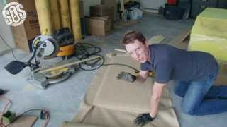 How to Build DIY Acoustic Absorption Panels