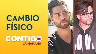 El cambio físico del sospechoso en Caso Fernanda Maciel - Contigo en La Mañana