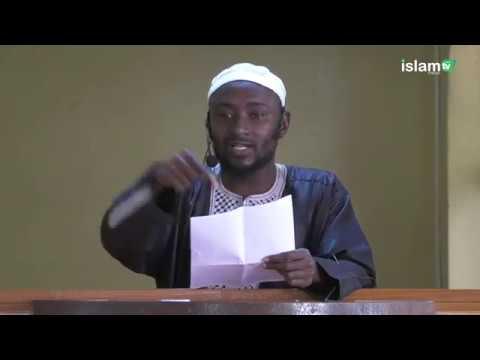 Des observations avant le Ramadan - Oustaz Omar DIALLO