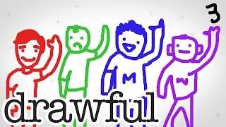 MEET MATT THE NEW EDITOR!! | Drawful #3