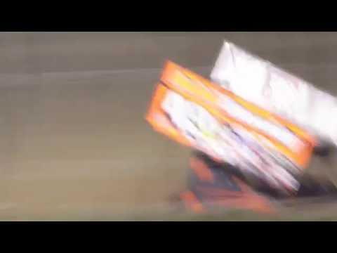 Millstream Speedway All Stars 8/28/2016
