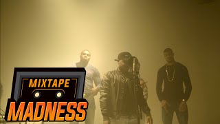 Golden Boy Muj - Mad About Bars w/ Kenny [S1.E24] | @MixtapeMadness
