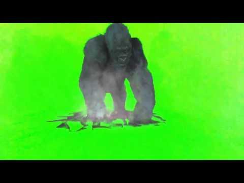 ➤King Kong FX thumbnail
