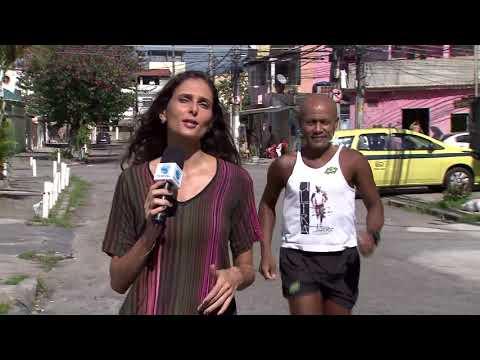 Atleta completa 15 anos de Maratona do Rio