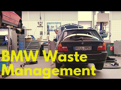 Bmw Waste Management