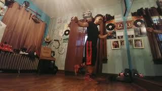 Skrillex & Poo Bear - Would You Ever Official Dance Video Video